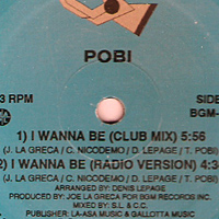 Pobi - Dance With Me