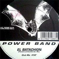 El Batachion / La Campana