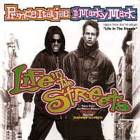 Prince Ital Joe feat Marky Mark - Life in The Streets