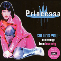 Calling You (A Message From Love City)