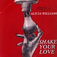 Shake Your Love