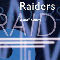 E-Mail Raiders
