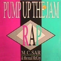 Pump Up The Jam Rap