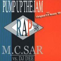 Pump Up The Jam Rap Remix '98