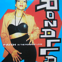 Rozalla - Faith (In The Power Of Love)