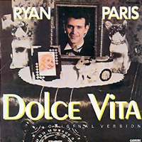 Ryan Paris - Dolce Vita