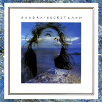 Sandra secret land
