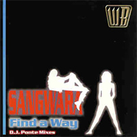 Sangwara - Find A Way