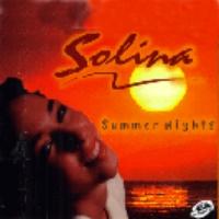 Solina - Summer Nights / Las Noches De Verano / Sous Un Ciel Etoilé