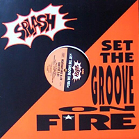 Set The Groove On Fire