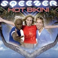 Sqeezer hot bikini