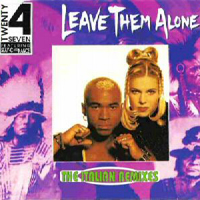 Leave Them Alone (the Italian remixes)