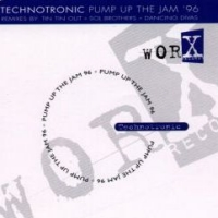 Pump Up The Jam Remix 96 - The Sequel