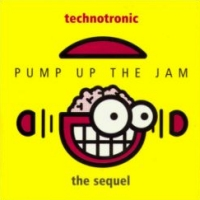 Pump Up The Jam '98