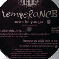 temperance single personals The temperance seven top songs top songs / chart singles discography search in   hard hearted hannah / chili bom bom by the temperance seven  17.