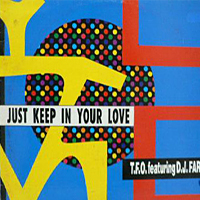 Just Keep In Your Love