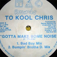 To Kool Chris Biography Discography Recent Releases