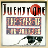 The Eyes Of Don Johnson