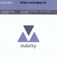 Open Your Mind '97