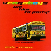 Vengaboys, biography discography, recent releases, news