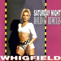 Saturday Night Holiday remixes