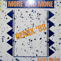 More And More (Remix'93)