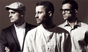 Akcent, biography discography, recent releases, news