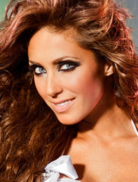 2c8fb176323de Anahi, biography discography, recent releases, news, featurings of ...