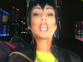 Leila K - Open Sesame (Plutone Remixes)