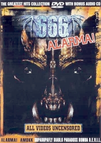 666 - Alarma ! The Greatest Hits Collection