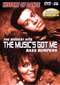 Bass Bumpers - The Biggest Hits