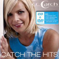 CC Catch - Catch The Hits