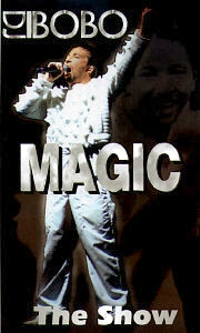 DJ Bobo - Magic
