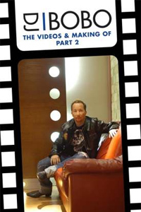 DJ Bobo - The Videos & Making Of part 2