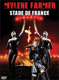 Mylène Farmer Stade de France
