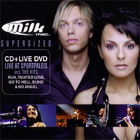 Milk Inc - Supersized concert