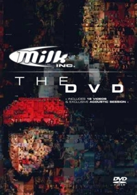 Milk Inc - The DVD