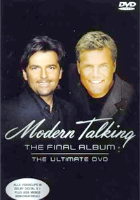 The Final Album - The Ultimate DVD