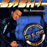 Sash! - 10th Anniversary