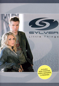 Sylver - Little Things (bonus DVD)