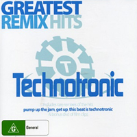 Technotronic - Greatest Remix Hits