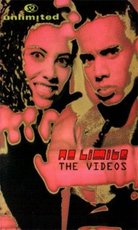 2 Unlimited - No Limits - The Videos