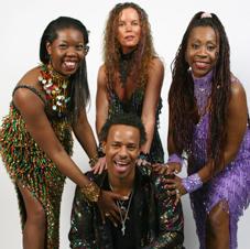 Boney M the musical Arts